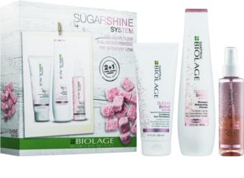 Matrix Biolage Sugar Shine kozmetická sada I.