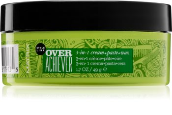 Matrix Style Link Over Achiever Styling Cream 3 in 1