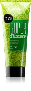 Matrix Style Link Super Fixer гель для волосся сильної фіксації