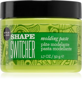 Matrix Style Link Shape Switcher Modeling Paste Strong Firming