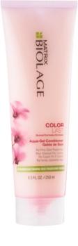 Matrix Biolage Color Last Aqua-Gel Balsam fúr gefärbtes und behandeltes Haar
