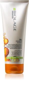 Matrix Biolage Advanced Oil Renew System незмиваючий догляд за волоссям для сухого або пошкодженого волосся