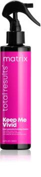Matrix Total Results Keep Me Vivid Color Lamination spray sans rinçage pour cheveux colorés