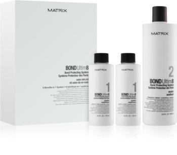 Matrix Bond Ultim8 zestaw kosmetyków I.