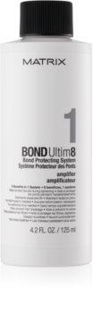 Matrix Bond Ultim8 Zusatzserum gegen die Brüchigkeit der Haare beim Färben