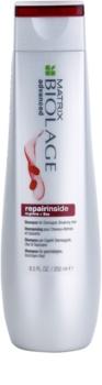 Matrix Biolage Advanced Repair Inside šampón pre oslabené a poškodené vlasy