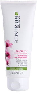 Matrix Biolage Color Last après-shampoing pour cheveux colorés