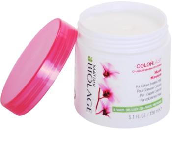 Matrix Biolage Color Last Maske für gefärbtes Haar