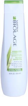 Matrix Normalizing Clean Reset champú limpiador para todo tipo de cabello