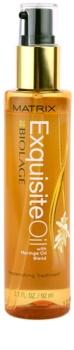 Matrix Biolage Exquisite huile nourrissante pour tous types de cheveux