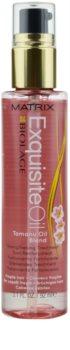Matrix Biolage Exquisite olio rinforzante per capelli delicati