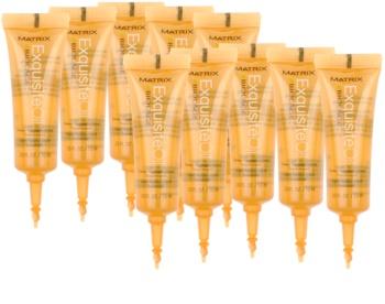 Matrix Biolage Exquisite Intensivkur für sehr trockenes und beschädigtes Haar