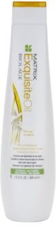 Matrix Biolage Exquisite šampon bez parabenů