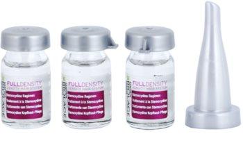 Matrix Biolage Advanced Fulldensity cure pour augmenter le volume des cheveux