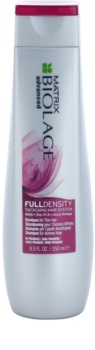 Matrix Biolage Advanced Fulldensity šampon pro zesílení průměru vlasu s okamžitým efektem