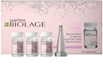 Matrix Biolage Sugar Shine starostlivosť pre lesk vlasov