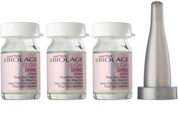 Matrix Biolage Sugar Shine Tratament pentru strălucirea părului