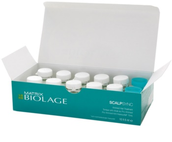 Matrix Biolage ScalpSync Tonic  tegen Haaruitval