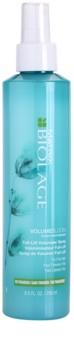 Matrix Biolage Volume Bloom Full-Lift spray a dús hajért a finom hajért