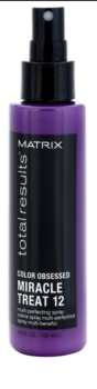 Matrix Total Results Color Obsessed Leave-In Verzorging voor Gekleurd Haar