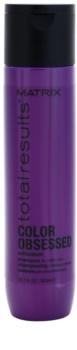 Matrix Total Results Color Obsessed champô para cabelo pintado