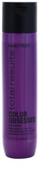 Matrix Total Results Color Obsessed šampon za barvane lase