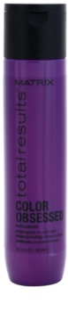 Matrix Total Results Color Obsessed Shampoo für gefärbtes Haar