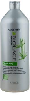 Matrix Biolage Advanced Fiberstrong condicionador para cabelo fraco e cansado