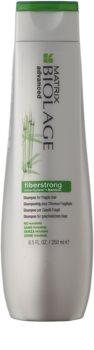 Matrix Biolage Advanced Fiberstrong šampon pro slabé, namáhané vlasy