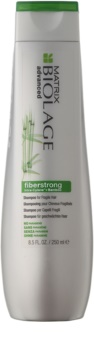 Matrix Biolage Advanced Fiberstrong šampon za šibke, obremenjene lase