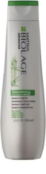 Matrix Biolage Advanced Fiberstrong шампунь для слабкого волосся