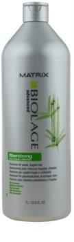 Matrix Biolage Advanced Fiberstrong szampon do włosów słabych, zniszczonych