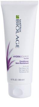 Matrix Biolage Hydra Source acondicionador para cabello seco
