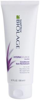 Matrix Biolage Hydra Source après-shampoing pour cheveux secs