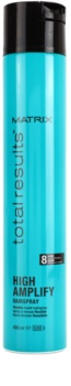 Matrix Total Results High Amplify Haarspray für flexible Festigung