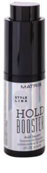 Matrix Style Link Boost formázó gél a formáért és a fixálásért