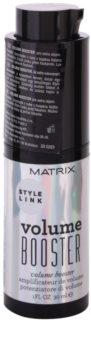 Matrix Style Link Boost gel de modelare pentru volum