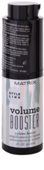 Matrix Style Link Boost tvarující gel pro objem