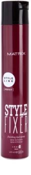 Matrix Style Link Perfect spray fissante per finitura per capelli