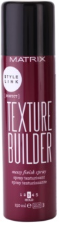 Matrix Style Link Perfect sprej na vlasy pre rozstrapatený vzhľad