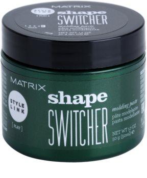 Matrix Style Link Play modelovacia pasta silné spevnenie