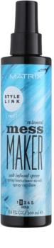 Matrix Style Link Prep spray  beach hatásért