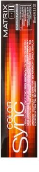 Matrix Color Sync Haarfarbe ohne Ammoniak