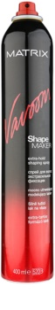 Matrix Vavoom lak za lase ekstra močno utrjevanje