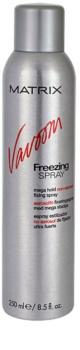 Matrix Vavoom Freezing Spray lakier do włosów bez aerozolu