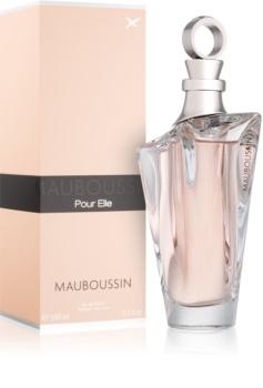 Mauboussin Pour Elle Eau de Parfum Damen 100 ml