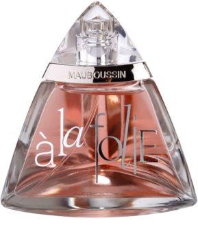 Mauboussin A la Folie eau de parfum per donna 100 ml