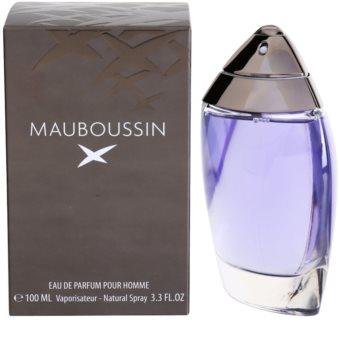 Mauboussin Mauboussin Homme eau de parfum férfiaknak 100 ml