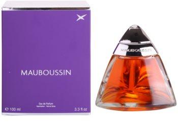Mauboussin By Mauboussin parfumovaná voda pre ženy