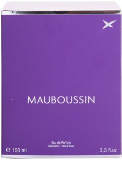 Mauboussin By Mauboussin Eau de Parfum für Damen 100 ml